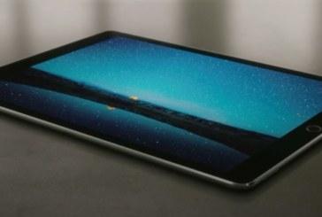 iPad Modellerin Çerçeve Kalkıyor Mu?