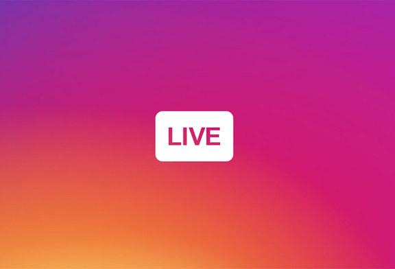 Instagram, Canlı Yayın Özelliğini Nihayet Kullanıma Sundu!