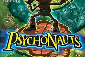 Ücretsiz Olarak Psychonauts Oyununa Sahip Olabilirsiniz!