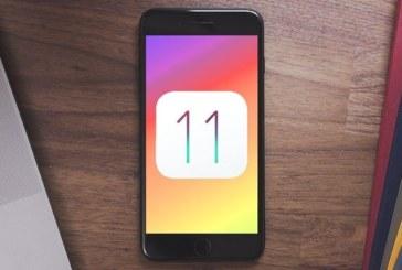 iOS 11 Beta 10 Güncellemesi Yayınlandı!