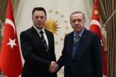 Elon Musk, Türkiye'ye Neden Geldi?