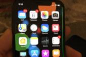 iPhone X Sorunları