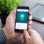 WhatsApp, iOS İçin Güncellendi!