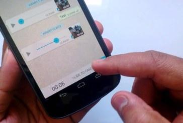 WhatsApp Sesli Mesaj Özelliği Yenileniyor!