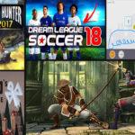 En İyi 5 Android Oyunu - Aralık 2017