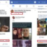 Facebook İngilizce Oldu - Nasıl Düzeltebilirim?