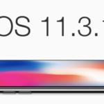 iOS 11.3.1 Güncellemesi Yayınlandı!