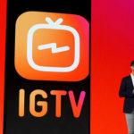 Instagram, IGTV Özelliğini Yayınladı!
