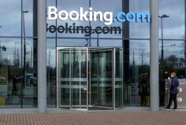 Booking Açılıyor!