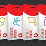 Vodafone Pass Kampanyaları