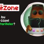 Vodafone Saçma Güzel Online Tarifeler