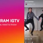 Instagram'ın IGTV Videoları Artık Anasayfada Gösterilecek!