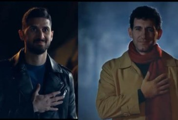 Turkcell'den Metin Oktay ve Emre Akbaba'lı Reklam
