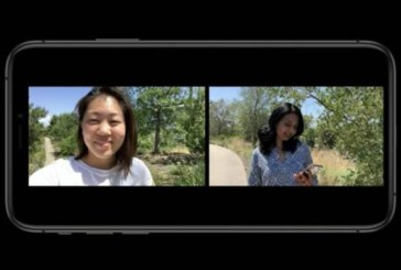 iPhone'da Aynı Anda Hem Ön Hem Arka Kamera İle Video Kaydı: iOS 13