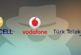 Özel Numaraya Kapatma (Turkcell, Vodafone, Turk Telekom)
