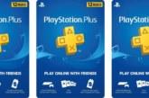 Sony Oyun Günlerinde PlayStation Plus İndirimi: Yıllık 125,99 TL, 3 Aylık 52,49 TL
