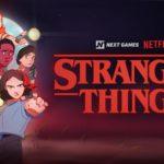 Stranger Things'in Mobil Oyunu E3'te Duyuruldu