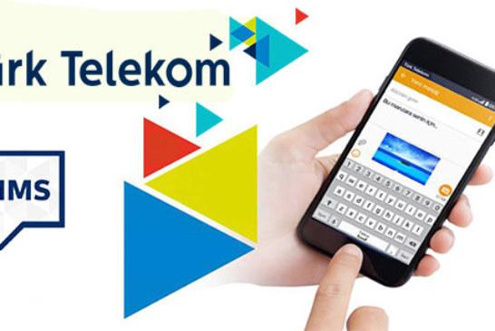 Türk Telekom MMS Ayarları