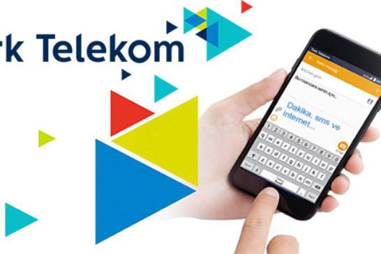 Türk Telekom Kantin Paketi – 9 TL