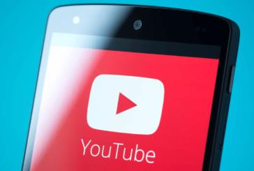 YouTube, Android İçin Güncellendi!