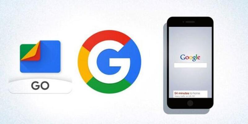 Google Go Uygulaması Yayınlandı!
