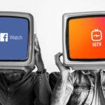 Instagram IGTV Videoları, Yakında Facebook'ta!