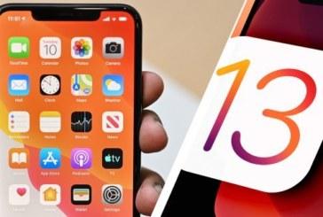 iOS 13.1 Beta 3 Yayınlandı!