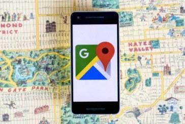 Google Haritalar'a Beklenen Özellik Geliyor!