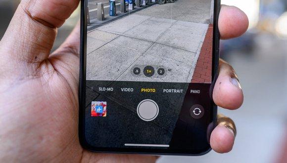 iPhone Kamerasına Beklenen Özellik Geldi!