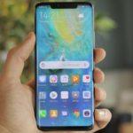 Huawei Mate 20 Pro İçin Android 10 Güncellemesi Yayınlandı!
