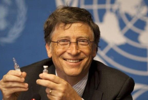 Bill Gates Neden İstifa Etti?