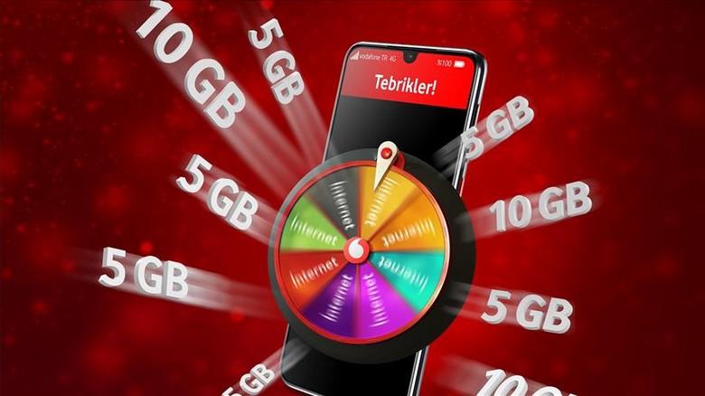 Vodafone, Türk Telekom ve Turkcell 2021 Yeni Yıl İnternet