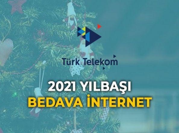 Türk Telekom Haftalık 20 GB 20 TL Kampanyası Başladı!